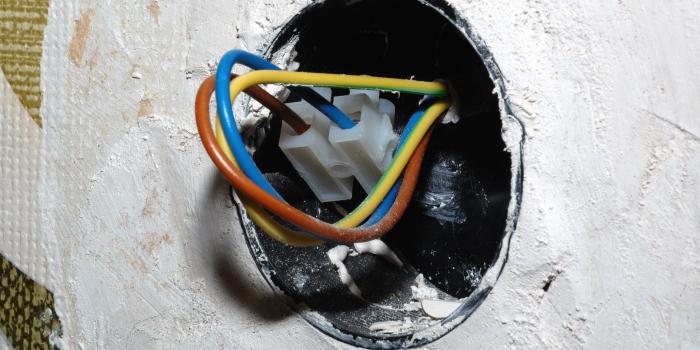 Impianti elettrici: raccomandazioni per le ristrutturazioni